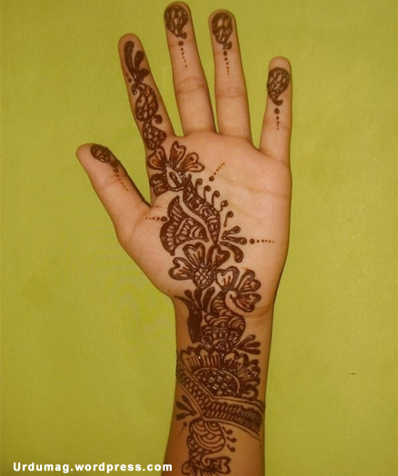 In: Mehndi Designs 84 Comments