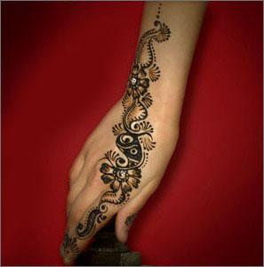 Urdu Magazine - Mehndi Designs - Arabic Mehndi Designs - Urdu Poetry ...