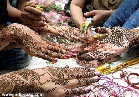 lastest-mehndi-desings