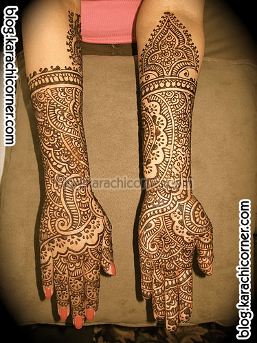 bridal-mehndi-design-front-hand-and-back-hand-mehndi-design
