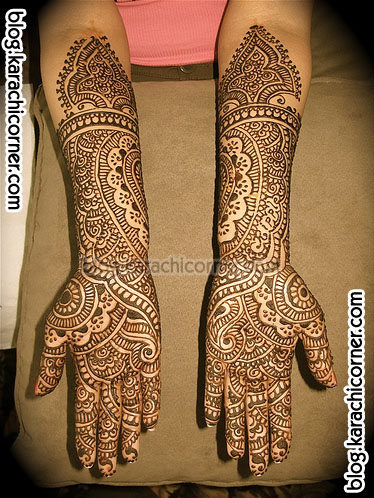 latest-bridal-mehndi-design