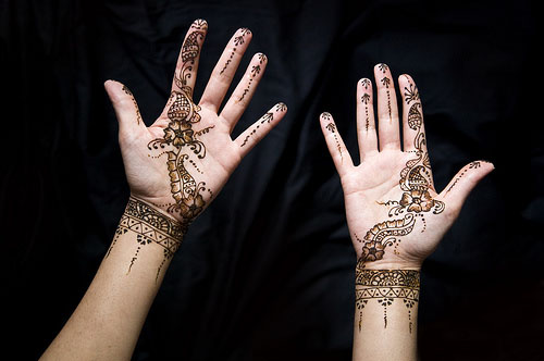 Mehndi Hands Poetry : Poetry ghar mehndi designs fair hand latest