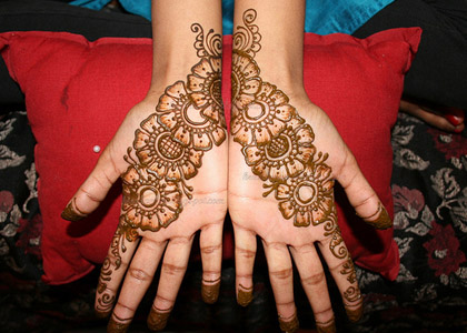 Mehndi Hands Poetry : Most beautiful bridal hands mehndi designs urdu magazine